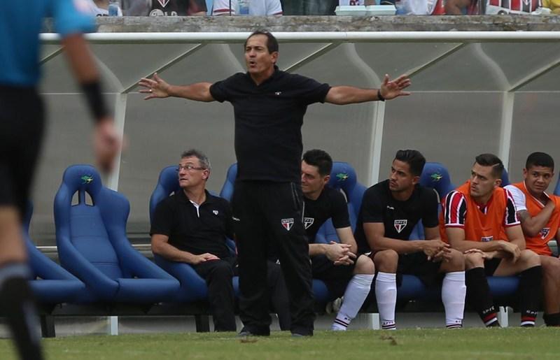 Muricy cumpre 2º objetivo no Tricolor: