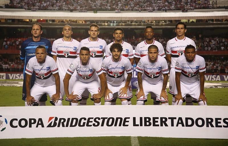 [SPFC.Net] Mídia ajuda São Paulo FC a crescer na tentativa de diminuí-lo - por Cleber C. Oliveira