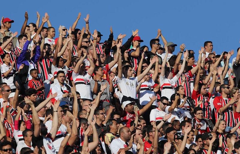 São Paulo atinge 70 mil sócios e cola no Top 5 de ranking de afiliados