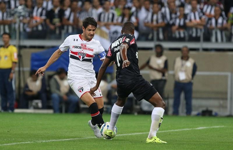 [SPFC.NetComenta] Pós-jogo de Atlético-MG 3 x 1 São Paulo