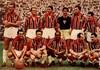 Ruy, Savério, Mauro, Mário, Bauer e Noronha; Friaça, Ponce de León, Leônidas, Remo e Teixeirinha no jogo do título contra o Santos