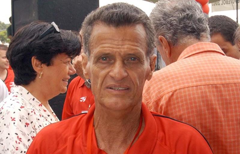 Resultado de imagem para Arnaldo Poffo Garcia - O Peixinho