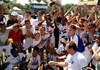 Campeões da Copa Brasil Sub-15