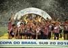 Campeões da Copa do Brasil Sub-20