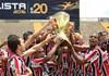 Campeões do Paulista Sub-20