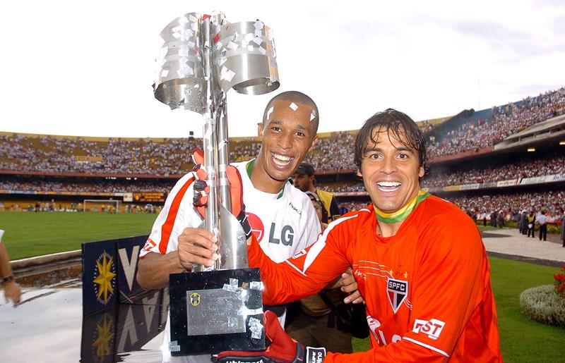 A Conquista Do Brasileirao De 2006 Spfc