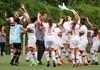 Seletivas;para o time; feminino;Sub-17