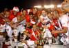 Em 2007, Tricolor conquistou o penta brasileiro