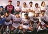 O time são-paulino no jogo do título: Zett, Ronaldão, Leonardo, Ricardo Rocha, Zé Teodoro e Antônio Carlos; Müller, Raí, Macedo, Bernardo e Cafu