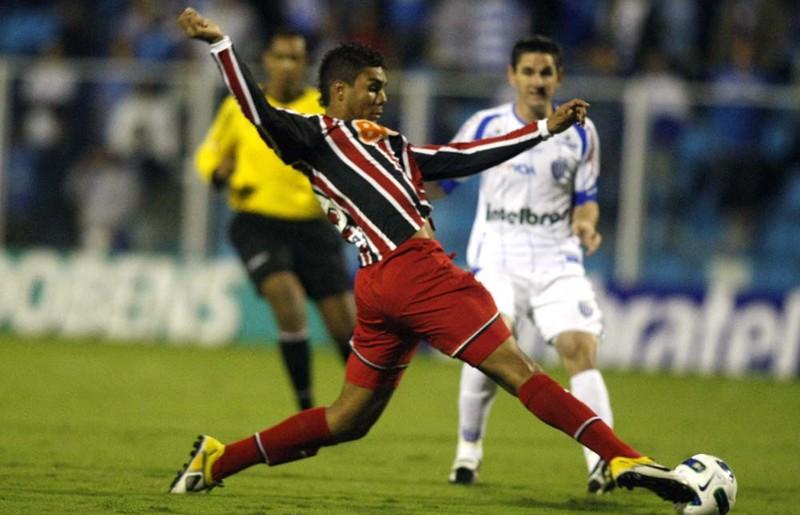 Sonho adiado: Tricolor está fora da Copa do Brasil - SPFC