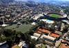 Morumbi: Sede esportiva desde 1956.