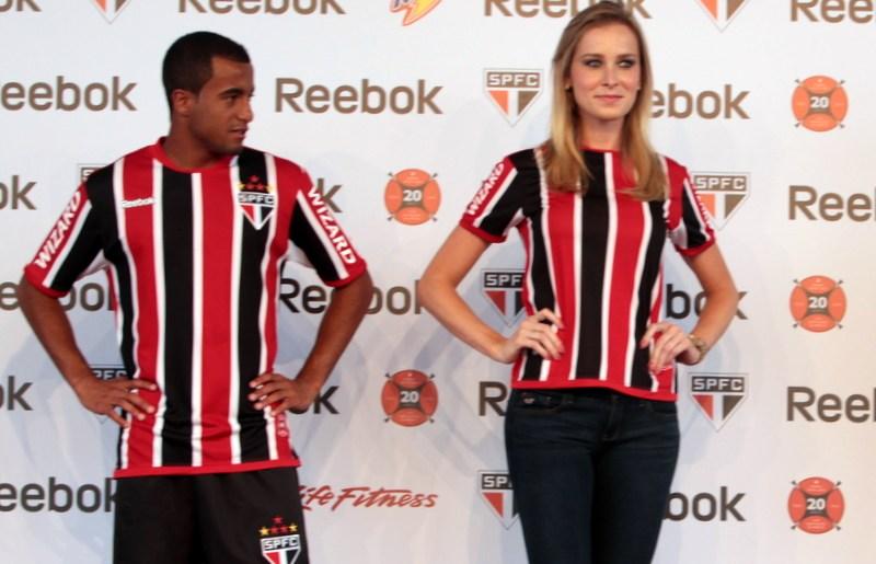 Sao Paulo shirts