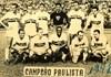 Time campeão paulista de 1948
