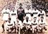 Time campeão paulista de 1943