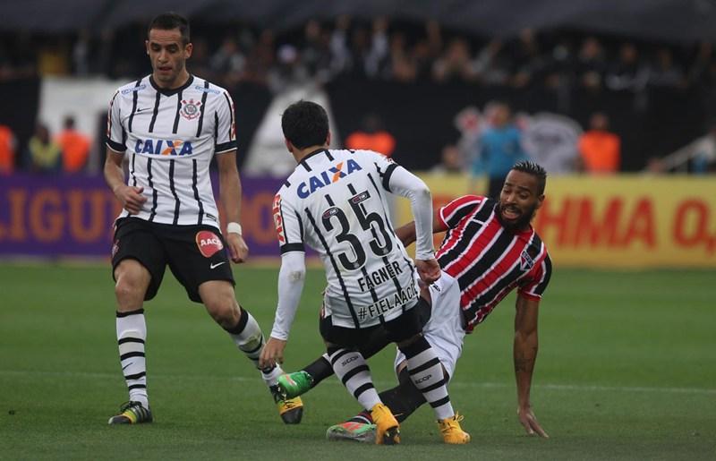 São Paulo reclama: